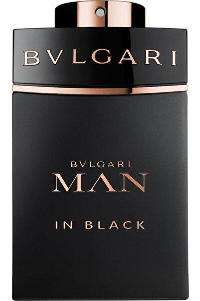 Bvlgari Man In Black Edp 60 ml Erkek Parfümü 783320971068
