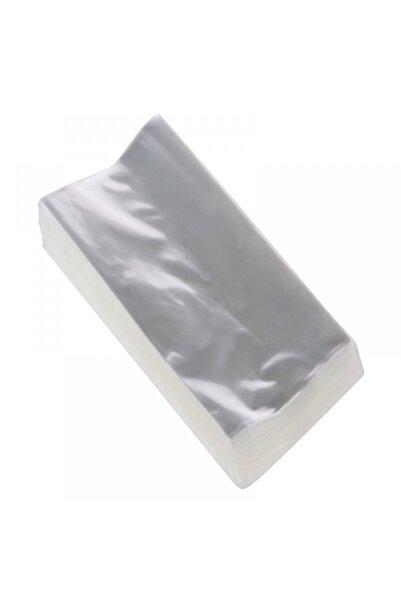 CarpCorn Bantsız Düz Şeffaf Jelatin 8 x 15 cm 1 kg