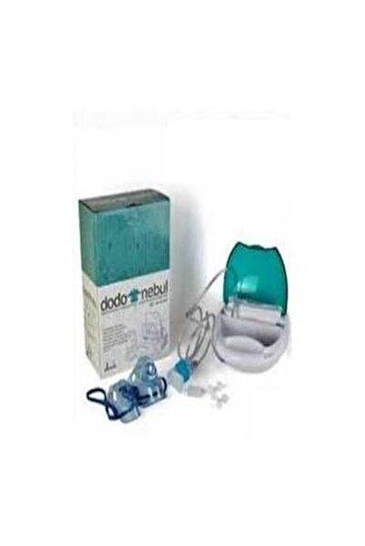 Kompresörlü Kapaklı Nebulizatör Cihazı -