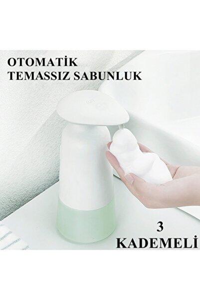 Sedef - Sensörlü Sıvı Sabunluk