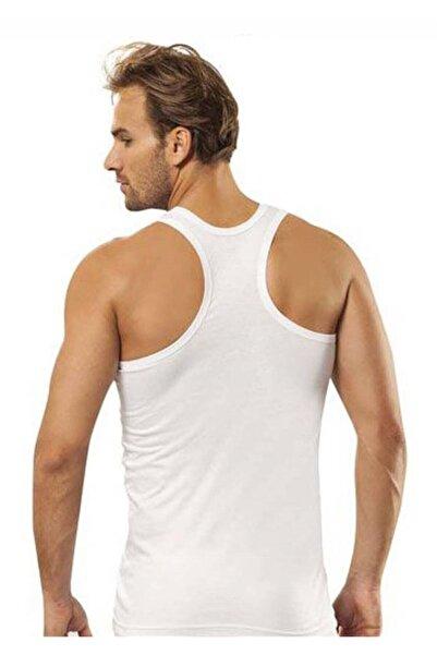 Jiber Rambo Atlet 106 | Beyaz