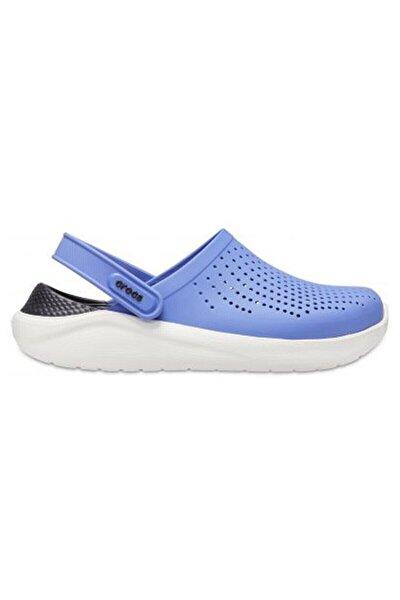 Crocs Kadın Mavi Literide Clog Terlik 204592-4rw