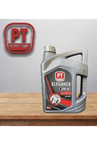 Petrotime Elegance 20w50 4lt