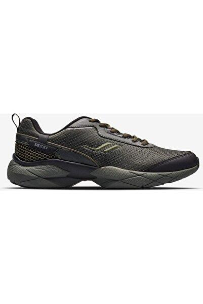 Lescon Easystep Chrome Haki Erkek Spor Ayakkabı