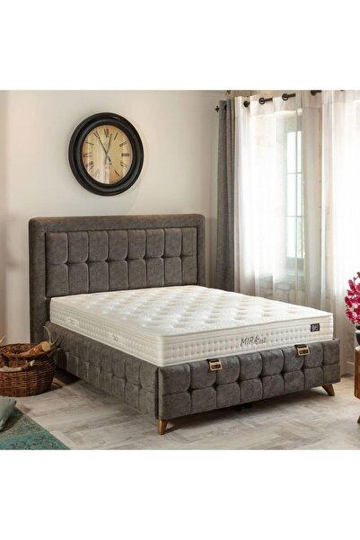 İdaş Mira Coil Yaylı Yatak 160 X 200