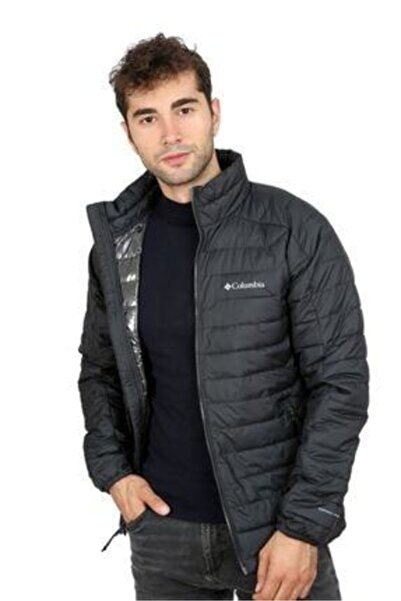 Columbia M White Out Iı Jacket Erkek Montu