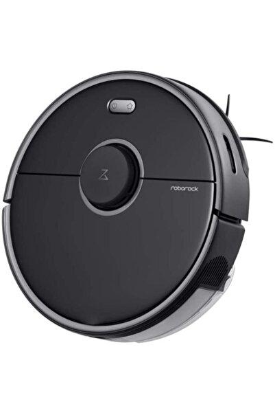 Roborock Vacuum Cleaner S5 Max Siyah Robot Süpürge