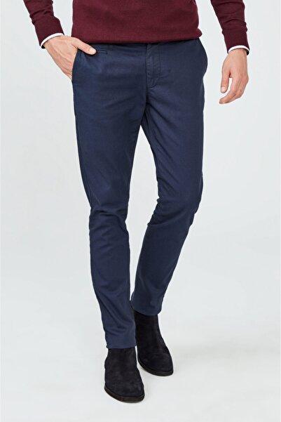 Avva Erkek Antrasit Yandan Cepli Baskılı Slim Fit Pantolon A02y3072