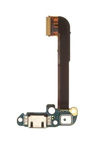 HTC One M7 Şarj Soket Mikrofon Film
