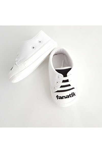bebegen Bjk Fanatik Bebek Ayakkabı