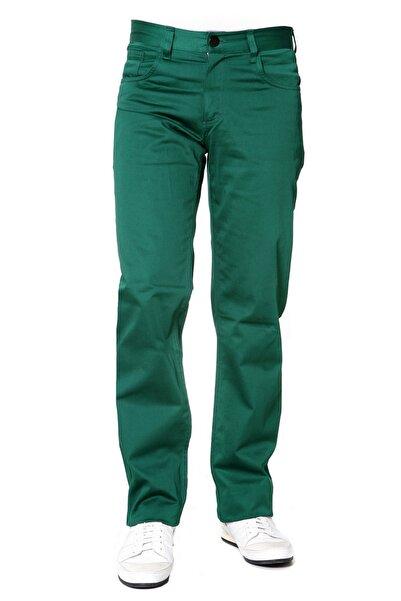 Efor Erkek Yeşil Spor Pantolon