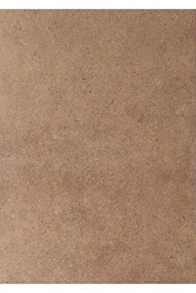 - Duralit Ham Mdf 4 Mm 35x50 Cm Resim Kağıdı Ölçüsü (2 Adet)