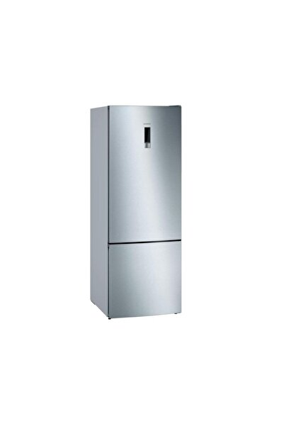Siemens Kg56nvıf0n A++ 559 Lt No-frost Kombi Tipi Buzdolabı-beyaz