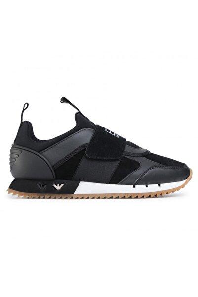 Emporio Armani Kadın Siyah Ayakkabı X8x066-xk173-n144