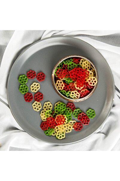 KISSAGIDA Kıssa Gıda Renkli Yağda Büyüyen Sihirli Mısır Cipsi. (suriye Cipsi) (500 gr)