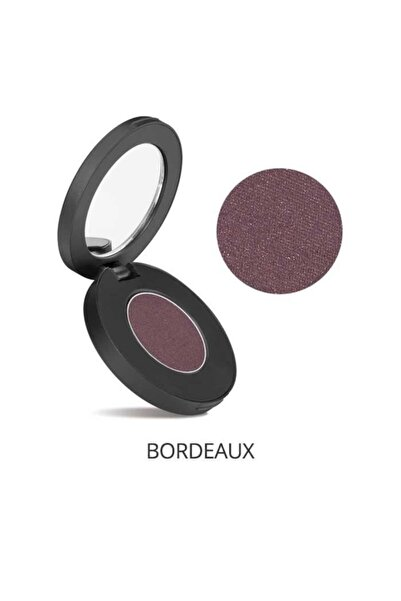 Young Blood Youngblood Pressed Individual Eyeshadow Bordeaux 2gr