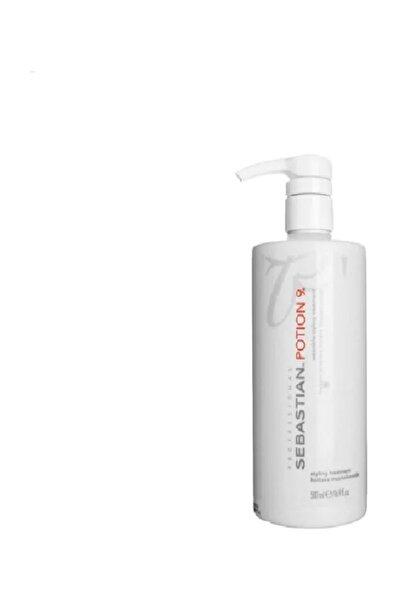 SEBASTIAN Potion 9 Dalgalı Saçlar Için Bukle Belirginleştirici Şekillendirici 500 ml