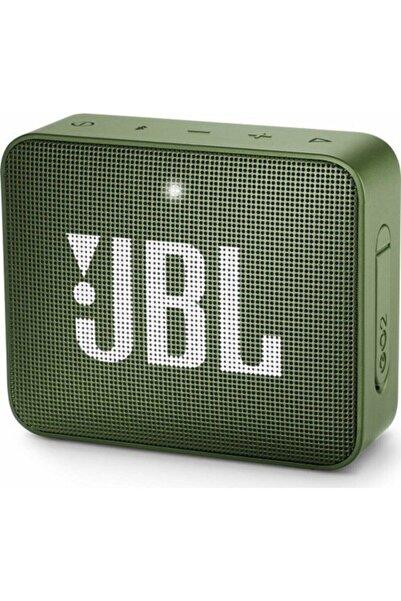 JBL Go2 Ipx7 Su Geçirmez Taşınabilir Bluetooth Hoparlör Yeşil