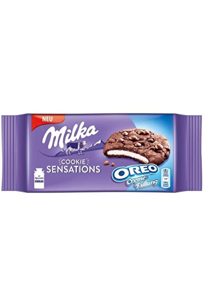 Milka Cookie Sensations Oreo 156g