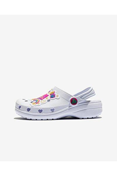 SKECHERS Büyük Kız Çocuk Beyaz Sandalet