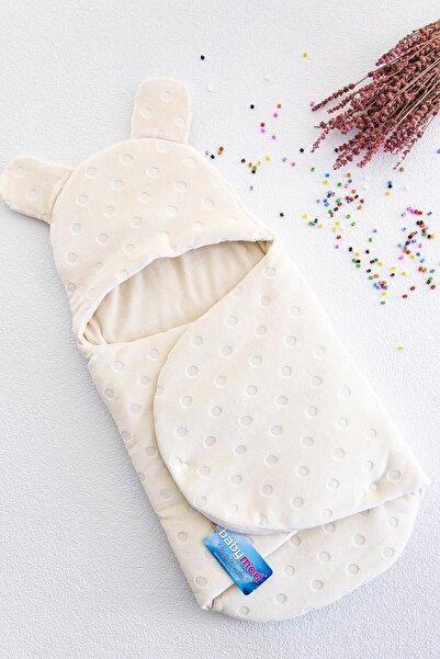 Babymod Kadife Bebek Kundak Bebek Battaniye