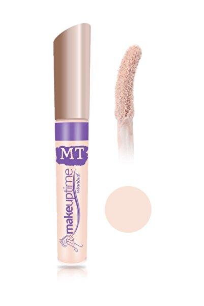 Makeuptime Mt Likit Göz Altı Kapatıcı Orta Ton 10 ml