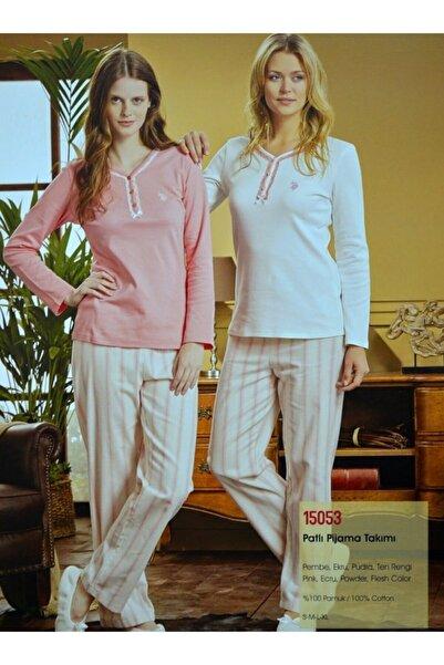 U.S. Polo Assn. Polo 15053 Pijama Takım