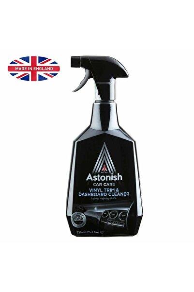 Astonish Torpido & Tampon Temizleyici Parlatıcı 750 ml C1561