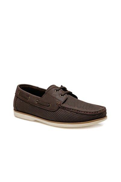 OXIDE MRB73 Kahverengi Erkek Ayakkabı 100518290