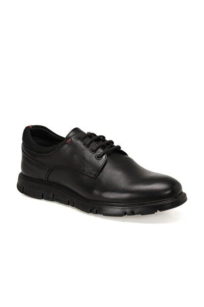 Garamond 167 Siyah Erkek Klasik Ayakkabı 100571891