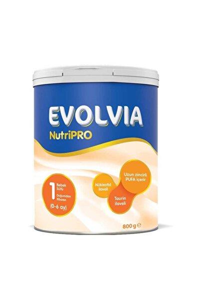 Evolvia Nutripro 1 Bebek Maması 800 gr