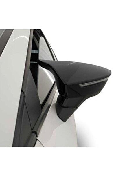 Honda Civic Fd6 2006-2011 Araca Özel Yarasa Ayna Kapağı