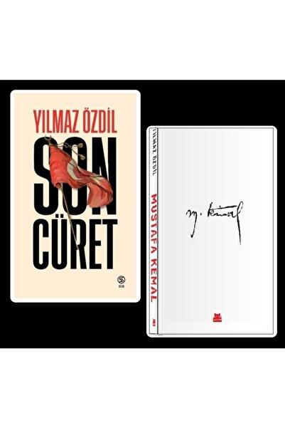 Sia Kitap Mustafa Kemal-son Cüret 2'li Set- Yılmaz Özdil
