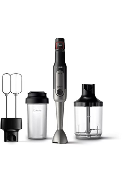 Philips Viva Collection Promix Hr2653/90 800 W Blender Seti