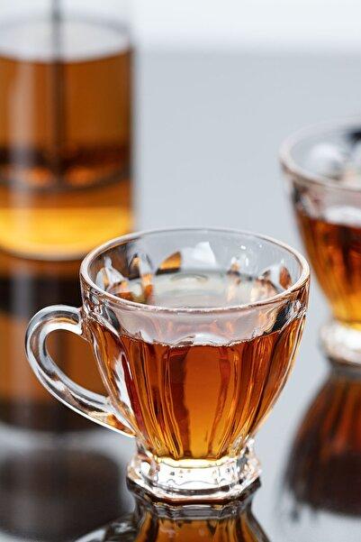 Madame Coco Emils 4'lü Çay Fincanı