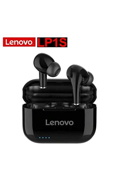 Yedekyedek Lenovo Lp1s Livepods Bluetooth 5.0 Kulakiçi Kulaklık Siyah