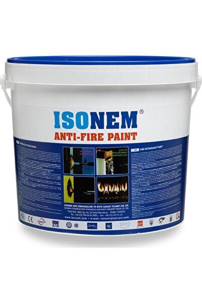 Isonem Antı Fıre Paınt Yangın Geciktirici Boya 18 Kg 900147