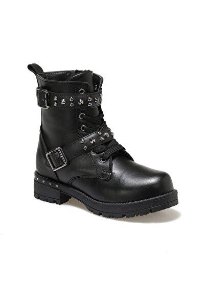 Polaris 612186.F Siyah Kız Çocuk Çizme 100558574