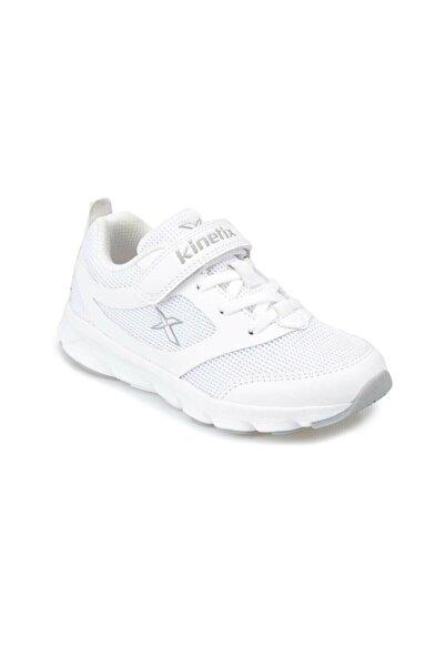 Kinetix Almera J Çocuk Beyaz-a.gri (26-30) Günlük Spor Ayakkabi