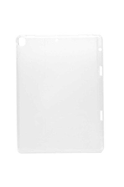 zore Apple Ipad 10.2 (8.nesil) Kalemlikli Tablet Silikon