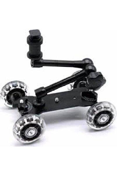 """GGT Dolly Slider Skater Ve 11"""" Magic Arm Set"""