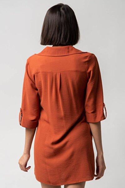CNS Tunik Elbise