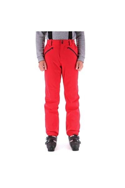 Sun Valley Fantal Erkek Kayak Ve Snowboard Pantolonu Kırmızı