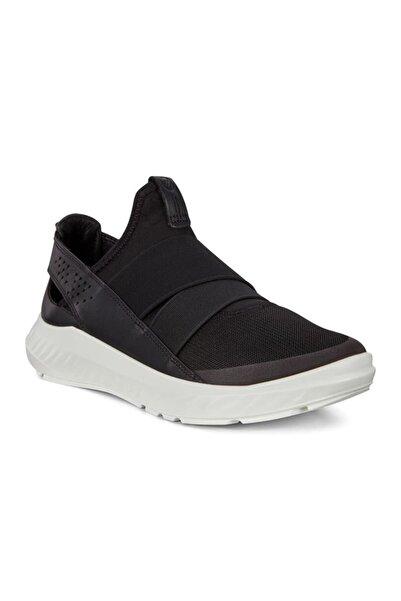 Ecco Kadın Siyah Sneaker