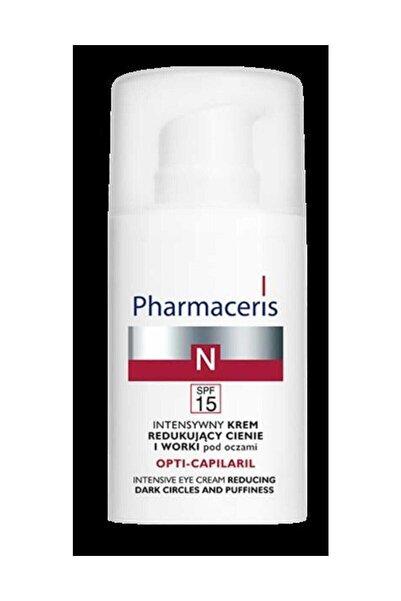 Pharmaceris Opticapilaril Spf15 Intensive Eye Cream15 ml