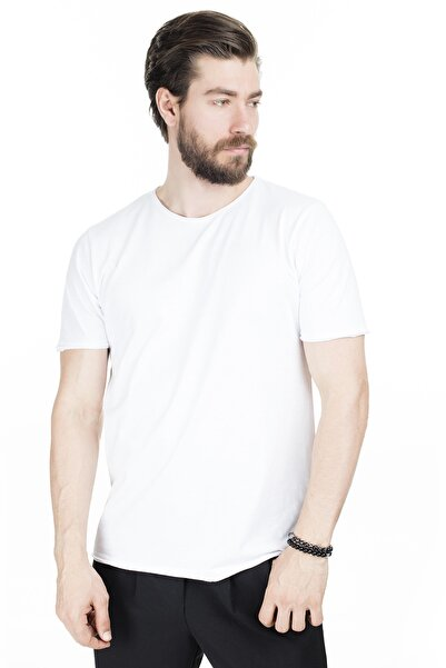 Buratti Bisiklet Yaka T Shirt Erkek T Shirt 0438202