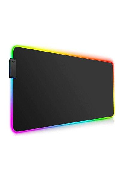 TeknoNet Led Işıklı Mouse Pad 35-25 Cm