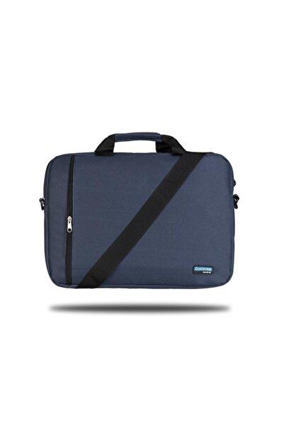 Classone Bnd2015.6 Inç Eko Serisi Laptop, Notebook El Çantası-lacivert