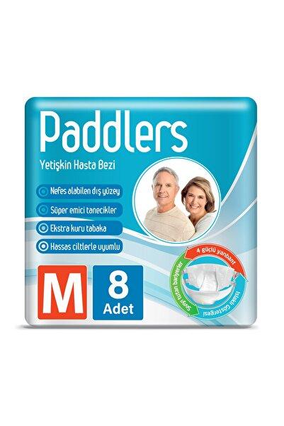 Paddlers Yetişkin Bezi Medium 8 Adet