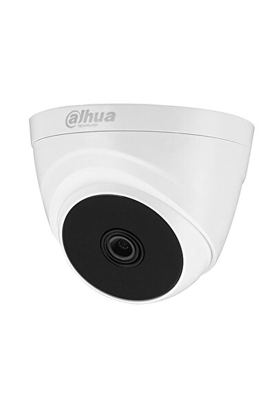 DAHUA Hac T1a21p 2 Mp Dome Kamera